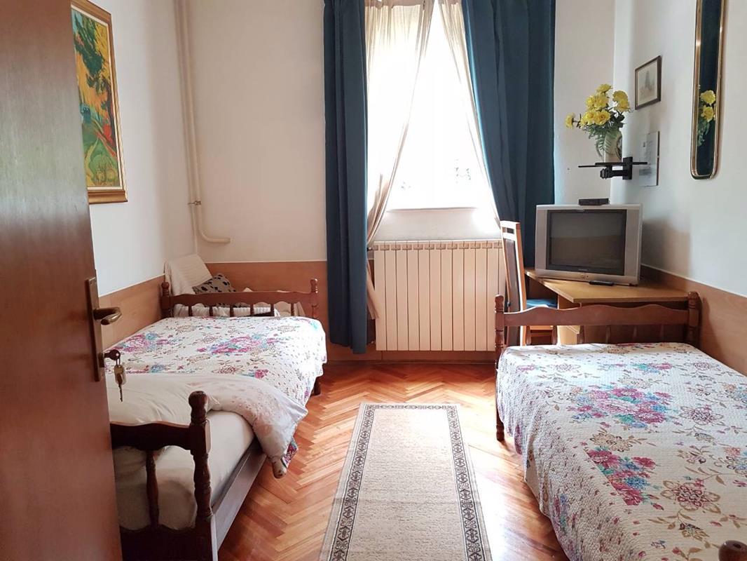 Jeftin i kvalitetan smještaj,  Zagreb - Mare (Trešnjevka)