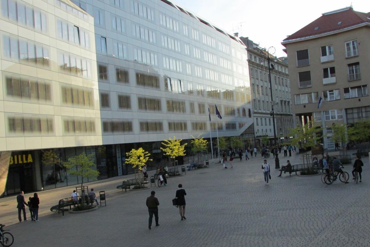 Apartment (6+0) Donji Grad (Zagreb), Zagreb, Kroatien