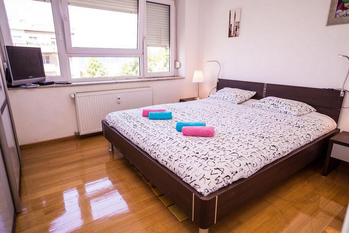 Apartment (6+0) Trnje (Zagreb), Zagreb, Kroatien