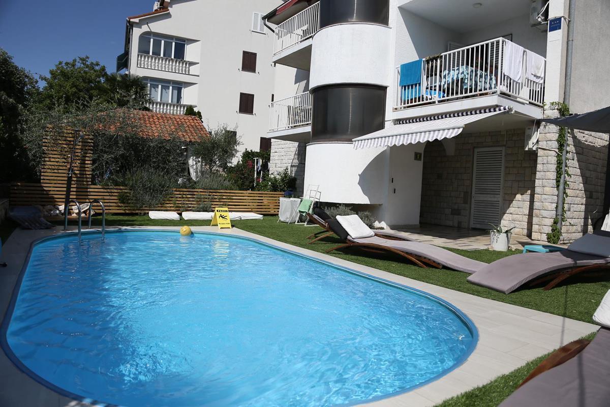 Apartment (5+0) Radići (Malinska-Dubašnica), Malinska-Dubašnica, Croatia