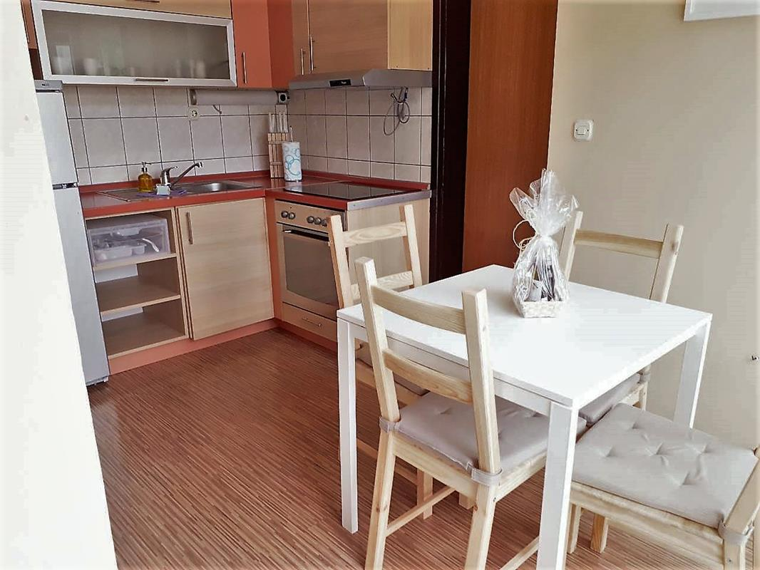 Apartman Ivana Murter