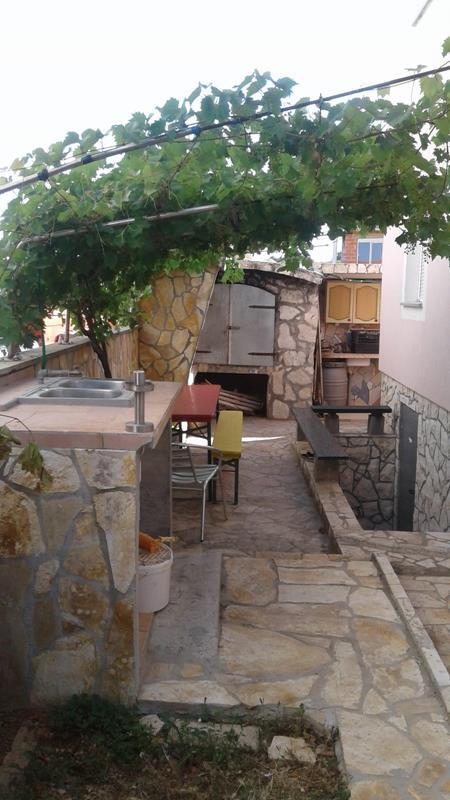 Apartment (5+0) Vodice (Vodice), Vodice, Kroatien