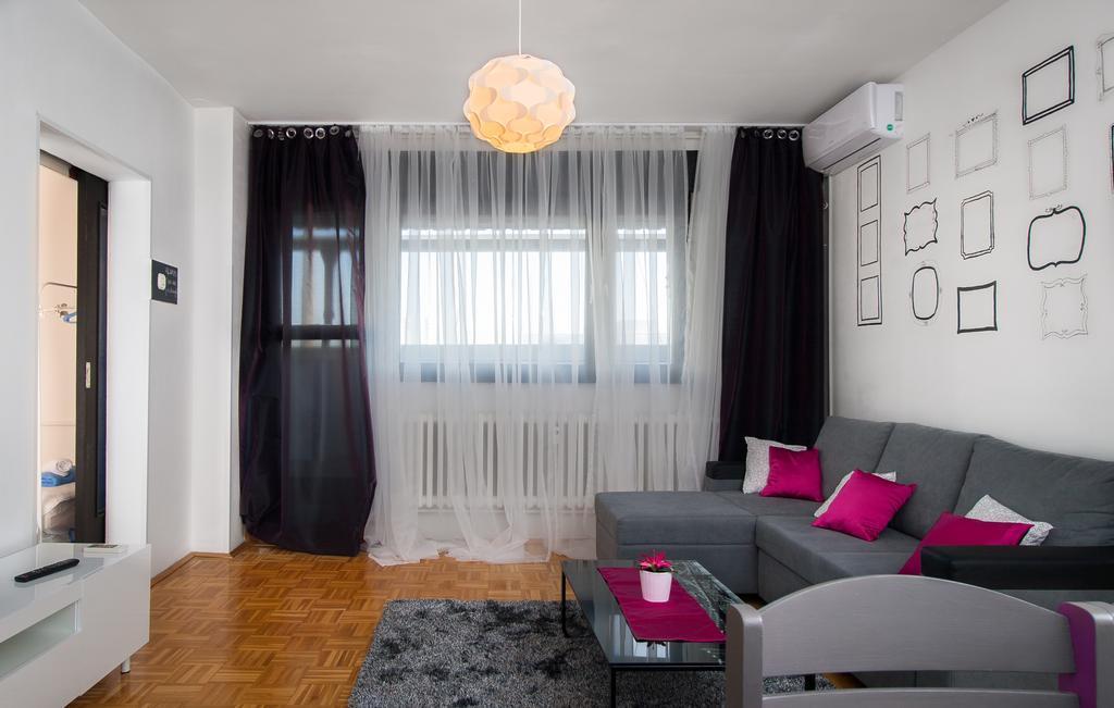 Apartman Nina Zagreb Vodovodna 10