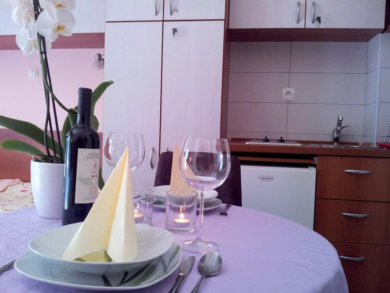 Apartman: Zagreb, Studio apartman Anita (Kvaternikov) (iznajmljivanje)