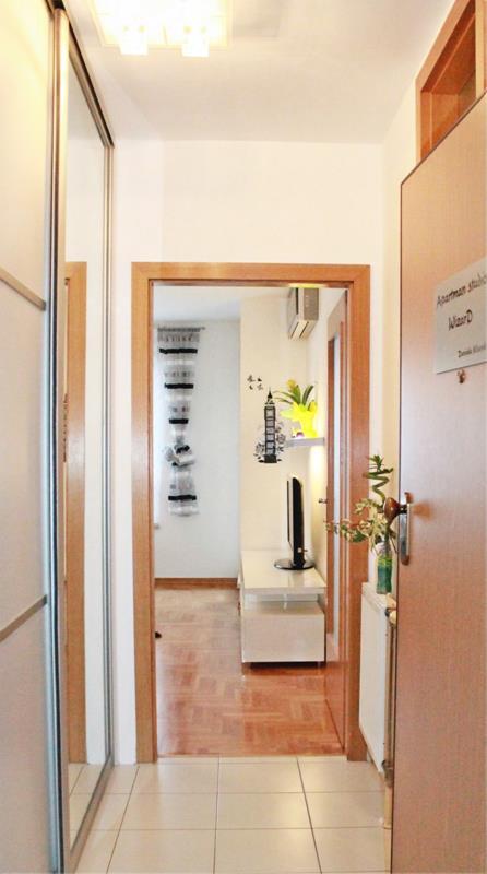 Apartman Wizard/luksuzno opremljen/podzemna garaža/blizu Autobusnog