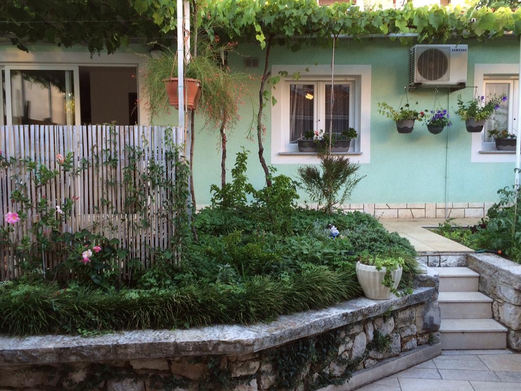 House (2+0) Crikvenica, Crikvenica, Croatia
