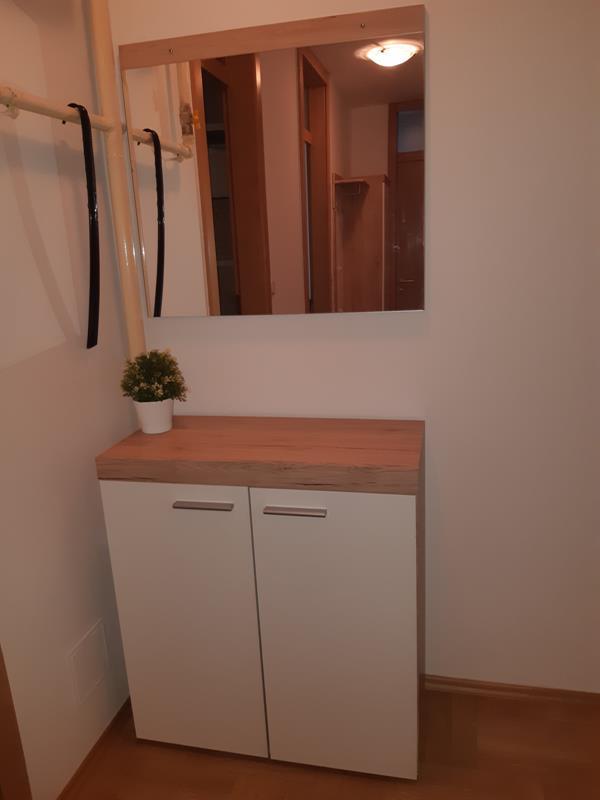 Apartmán (4+0) Podsused - Vrapče, Záhřeb, Chorvatsko