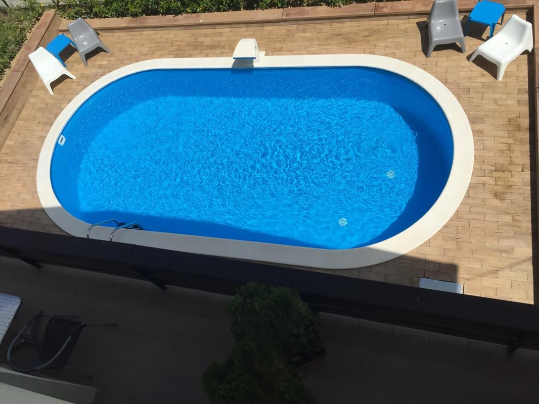 samobor smještaj sobe apartman, bazen,300 kn noc