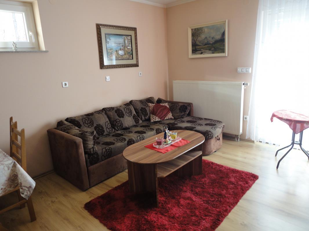 Apartment (2+0) Krapinske Toplice, Krapinske Toplice, Kroatien