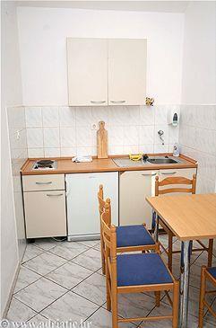 Apartmán (4+0) Saplunara, Mljet, Chorvatsko