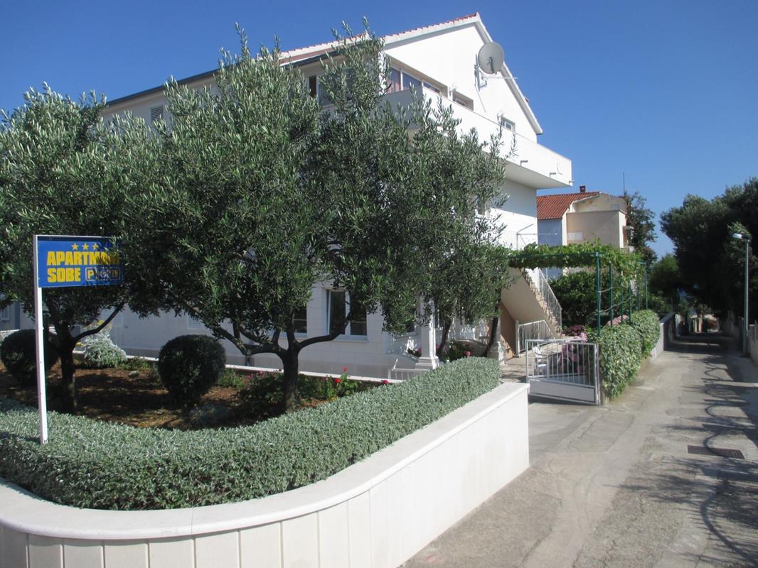 Apartment (4+0) Orebić, Orebić, Kroatien