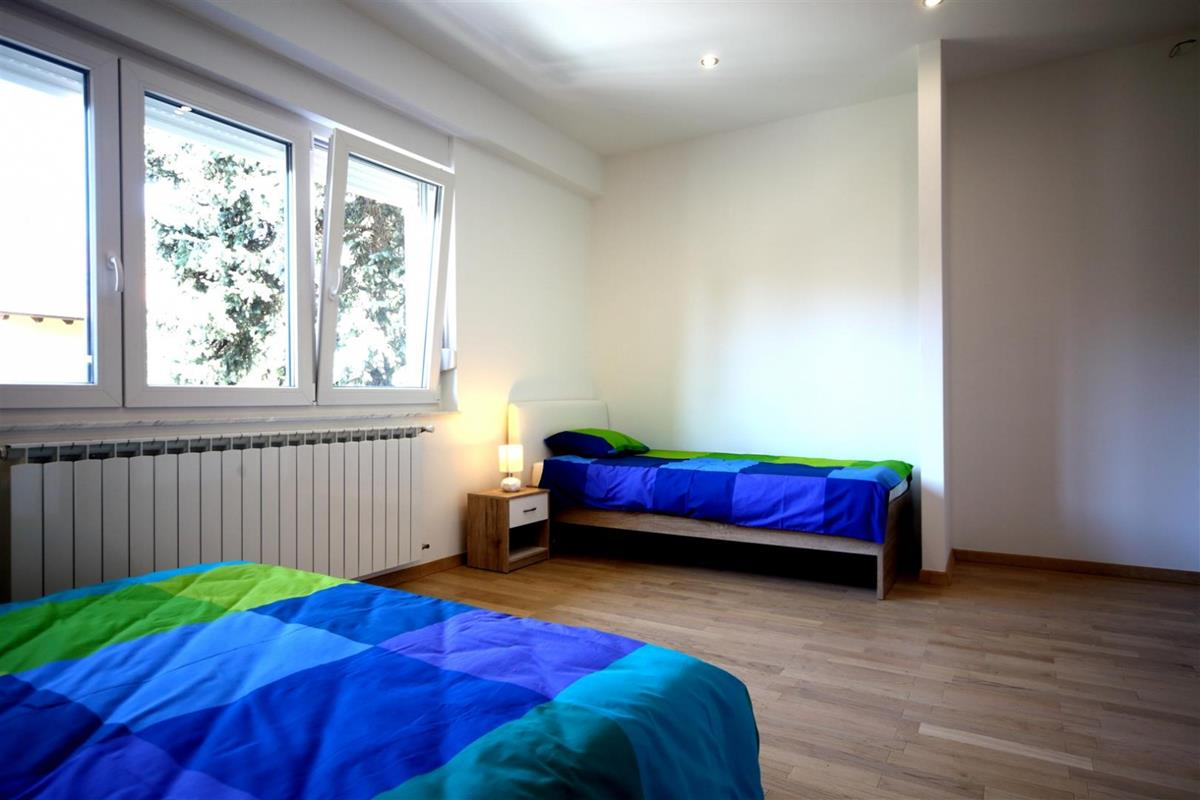 Apartment (5+0) Maksimir, Zagreb, Croatia