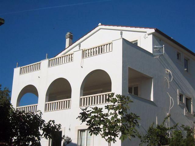 Apartment (5+0) Rogoznica, Rogoznica, Kroatien
