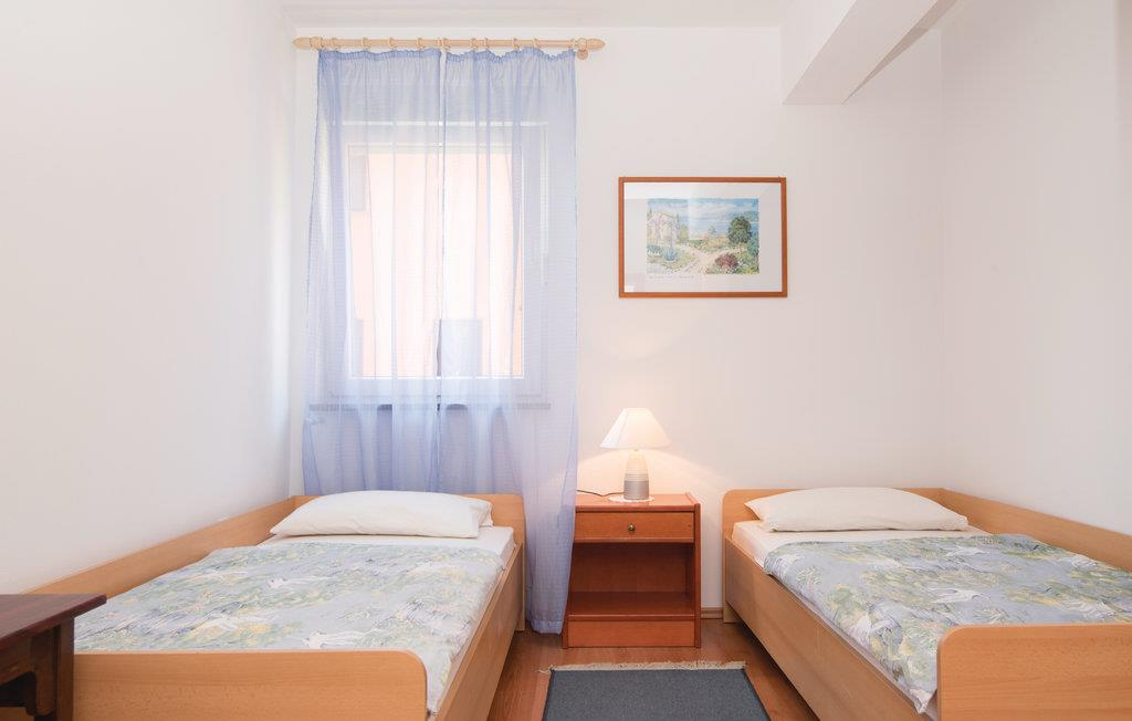 Apartment (4+0) Valdebek, Pula, Kroatien