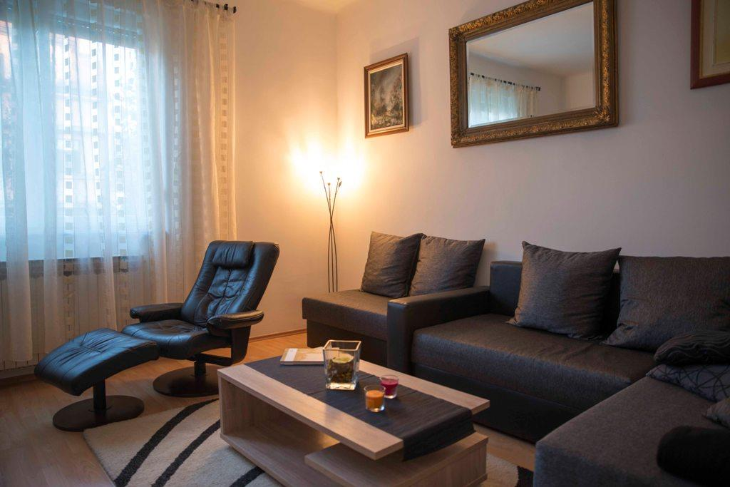 Apartman Lucija Maksimir blizina bolnica Rebro, Petrova, Jordanovac