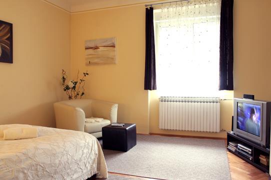 Appartamento (3+0) Maksimir, Zagabria, Croazia