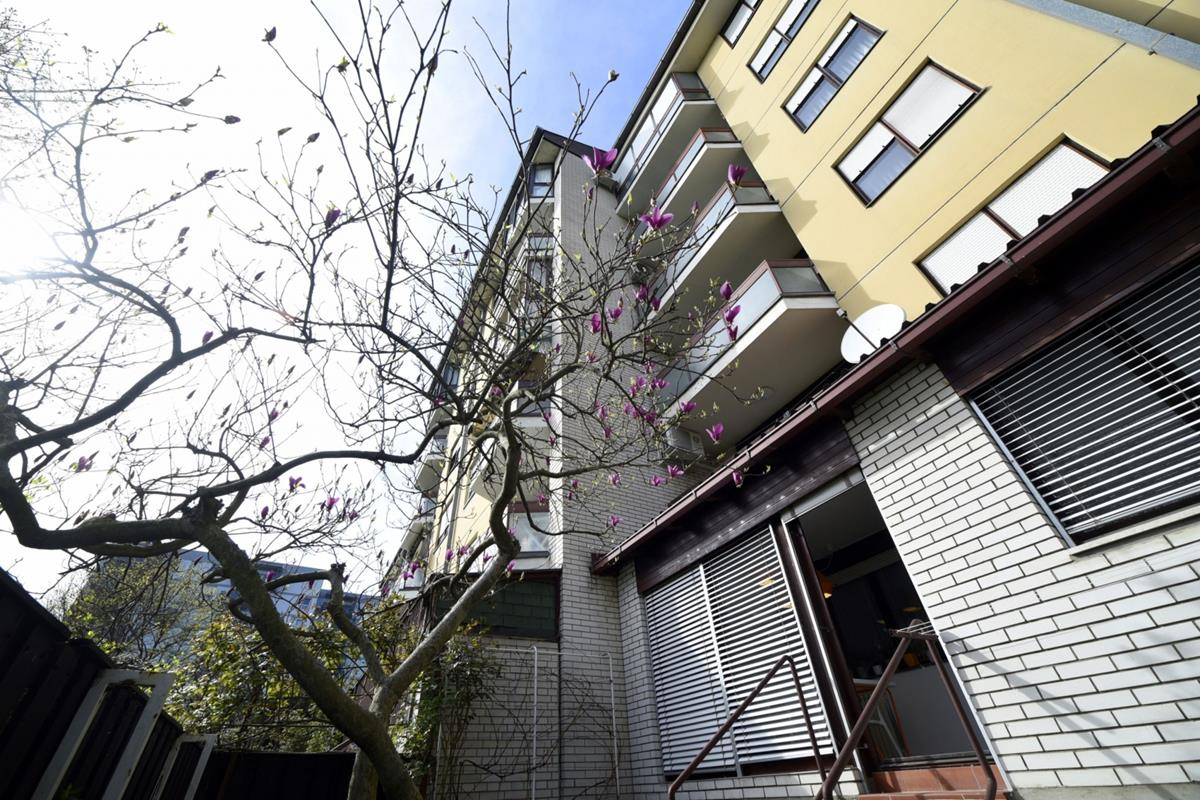 APARTMAN, FREE parking, WIFI, privatni vrt 1-4 osobe