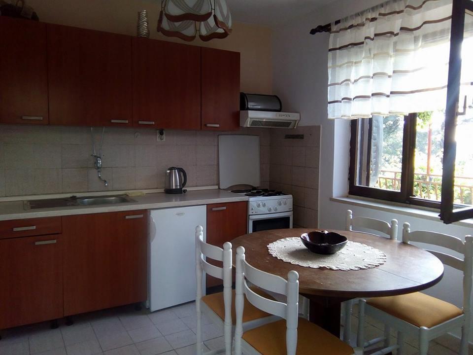 Apartment (4+0) Žrnovo, Korčula, Kroatien