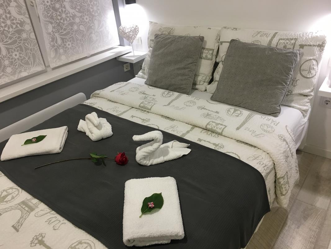 Apartment (3+0) Trnje (Zagreb), Zagreb, Kroatien