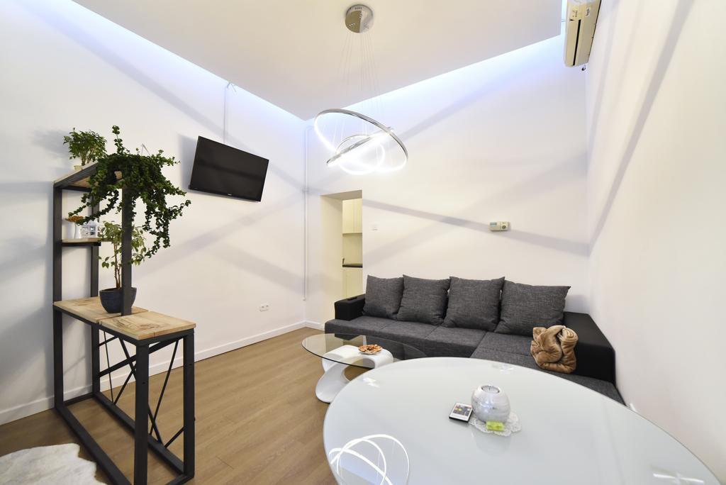 Moderni studio dnevni najam Zagreb centar