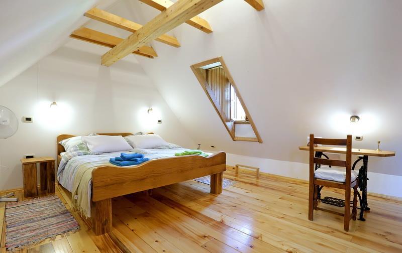Kuca za odmor / apartmani iznajmljivanje Pokupsko