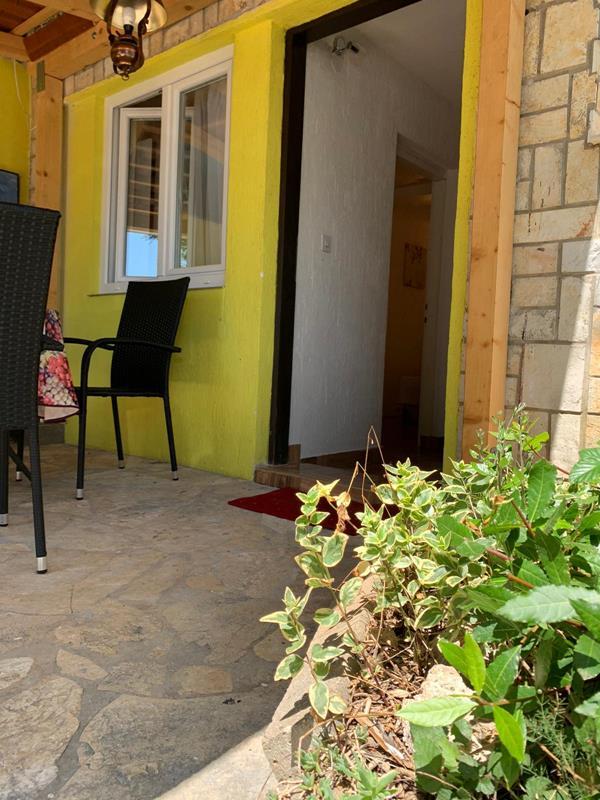 House (4+0) Krk, Krk, Croatia