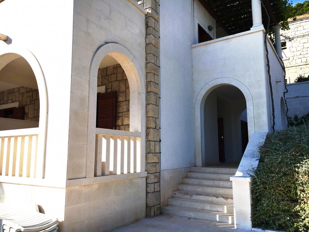 Mljet/Villa Vincencija, Ap 2 - NA MORU, POPUST 30%!