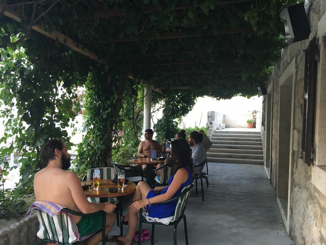 Mljet/Villa Vincencija, Ap 5 (4 OSOBE), POPUST 30%