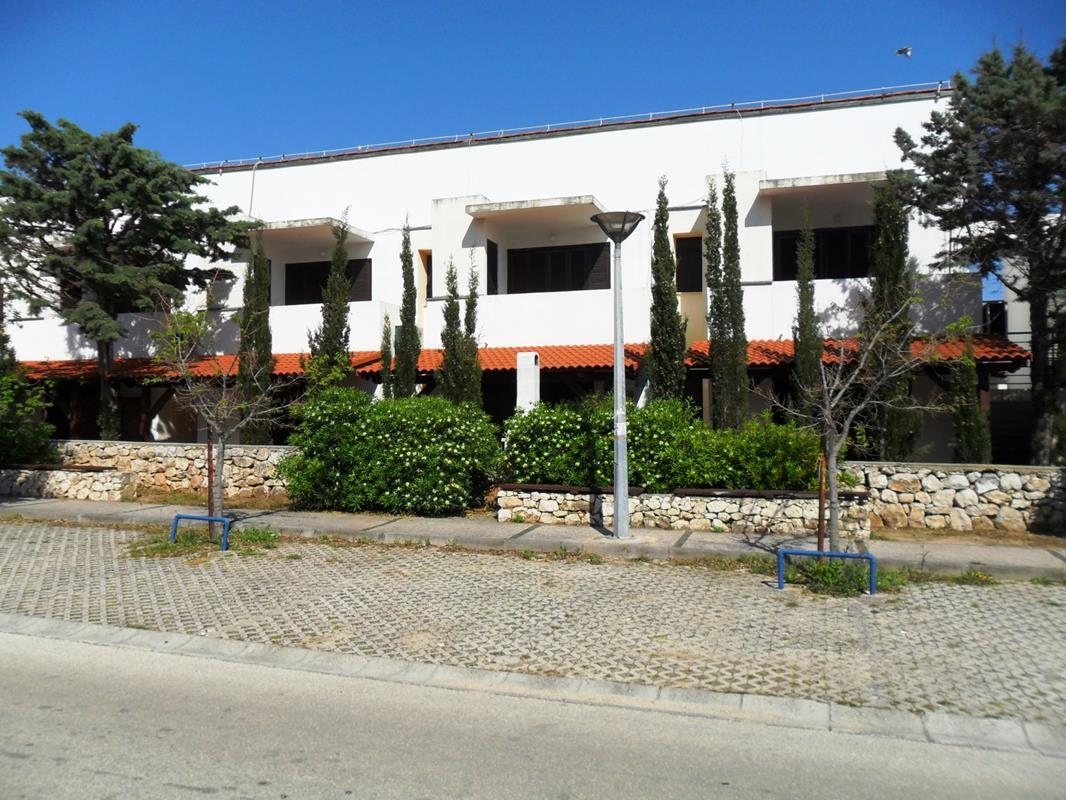 Apartment (4+0) Gajac, Novalja, Kroatien