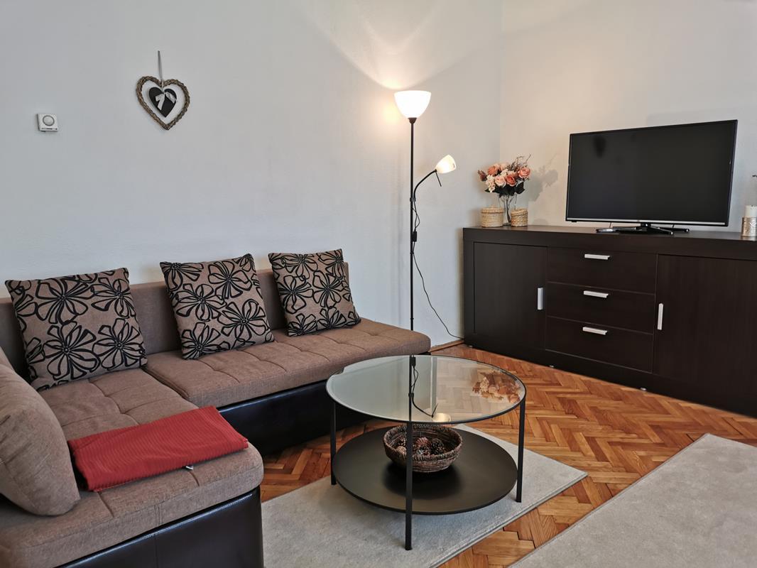 Apartment (4+0) Centar (Gospić), Gospić, Croatia