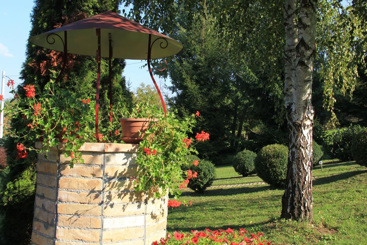 Kuća s bazenom, na osami -Petrinja- potpuna zaštita od koronavirusa