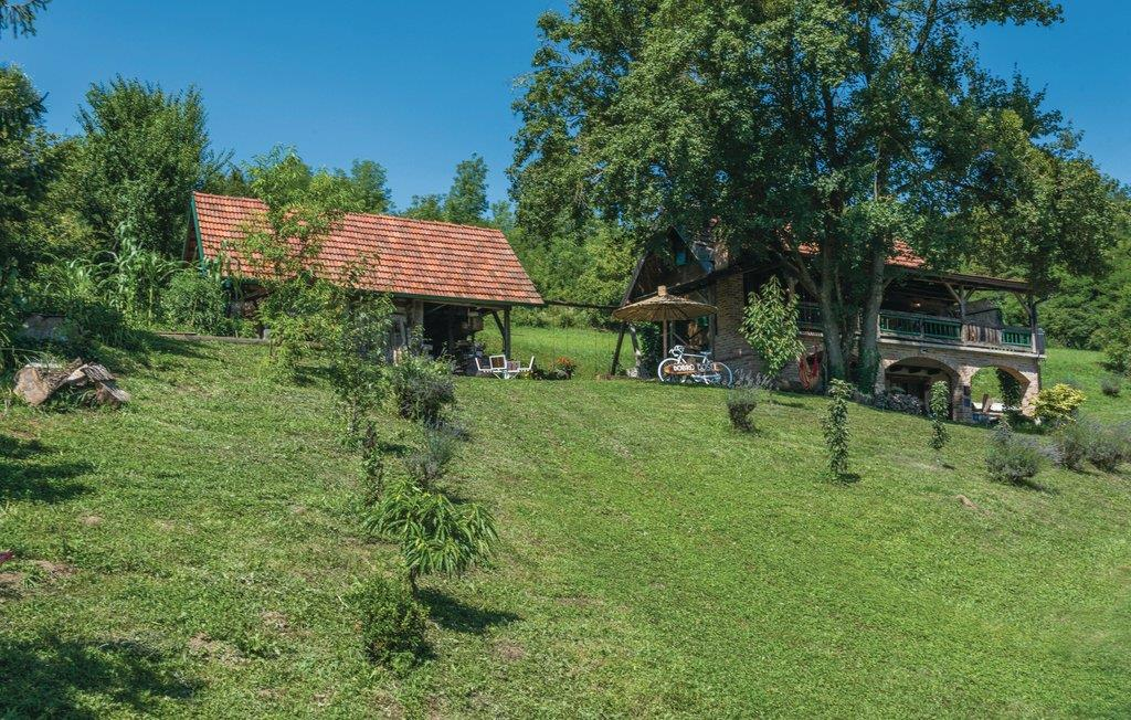 Dům (4+0) Sekirišće, Sveti Križ Začretje, Chorvatsko