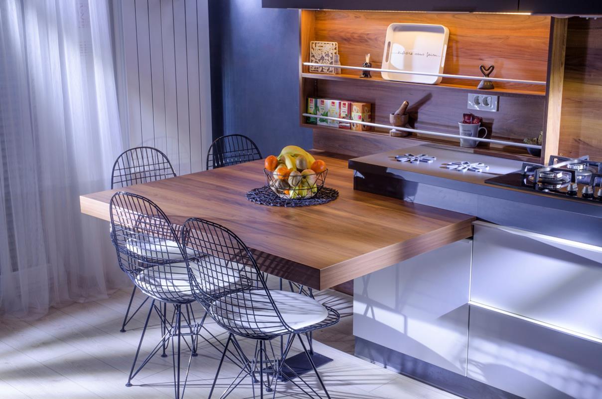 Dizajnerski nagradivani apartman 3+2, 60 m2 Ravnice, Maksimir