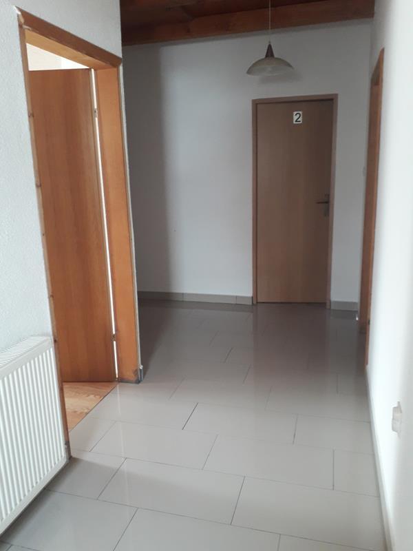 Apartman - sobe