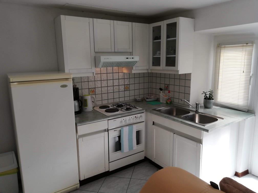 Apartment (4+0) Šmrika, Kraljevica, Kroatien