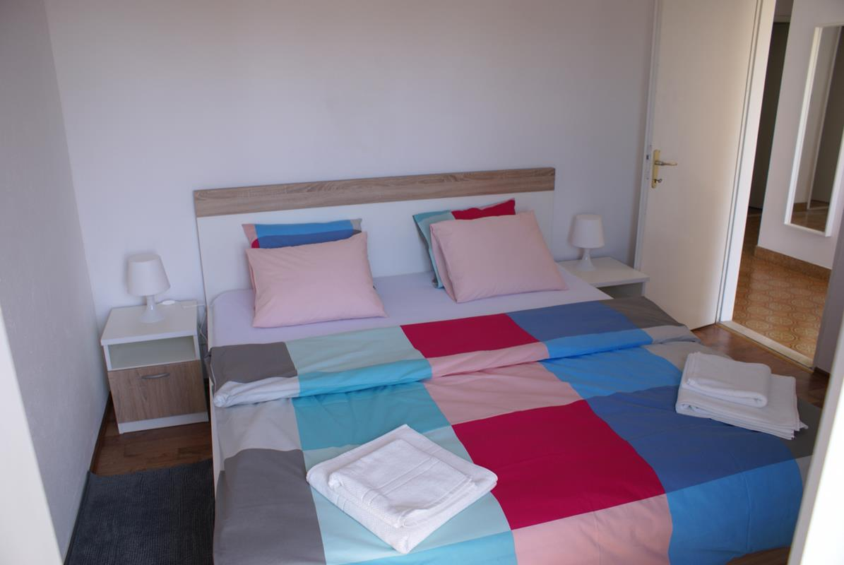 Orebić Apartman MPP