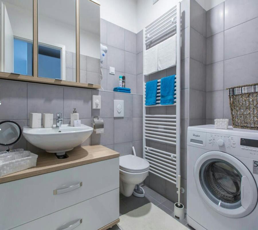 Dnevni najam apartmana Zagreb Zapruđe Ali apartman