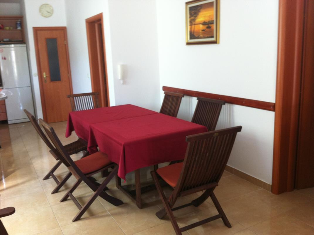 Apartman MAJA 72m2 - Promajna kod Makarske do. 6 osoba