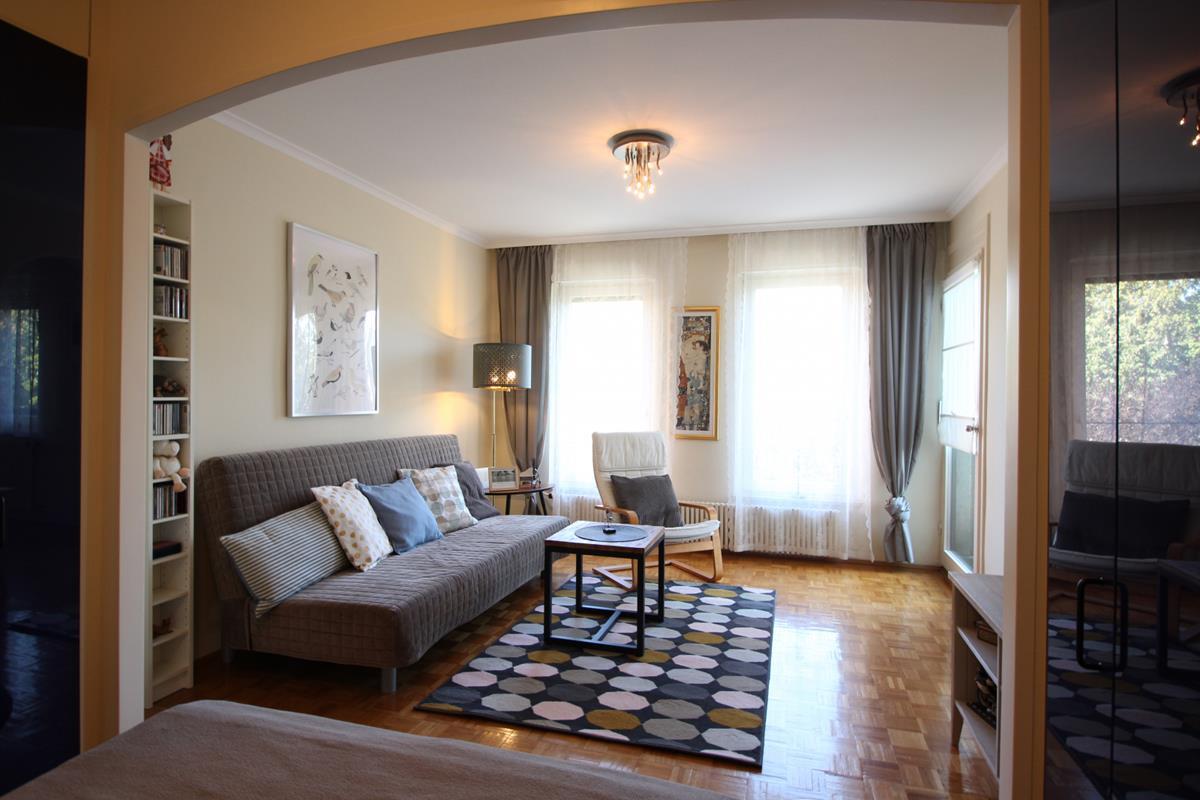 Appartamento (2+0) Trešnjevka - Jug, Zagabria, Croazia