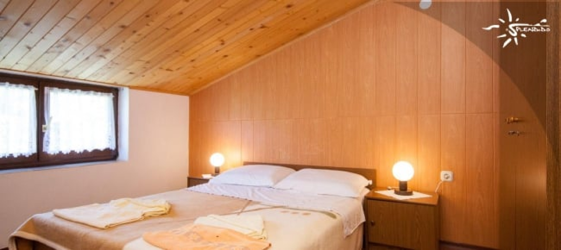 Apartament (4+2) Baška, Baška, Chorwacja