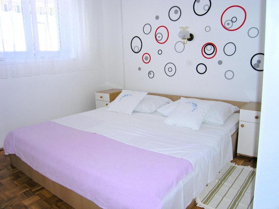 Krk - Apartman 1.
