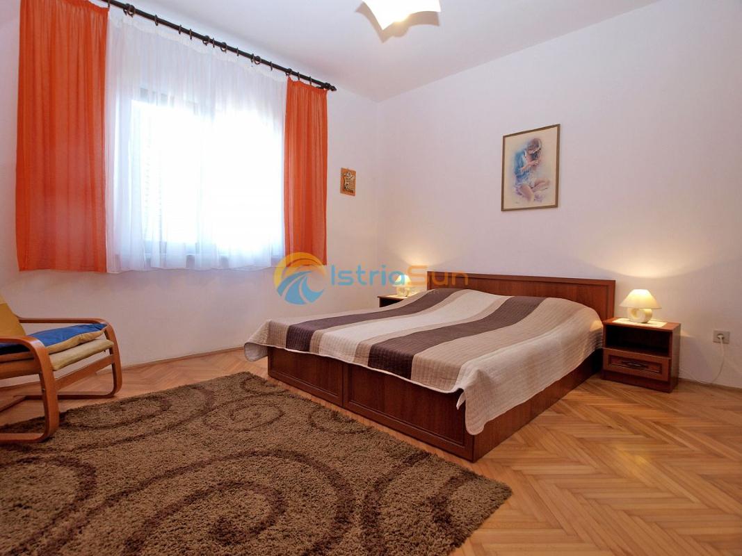 Apartment (6+2) Medulin, Medulin, Kroatien