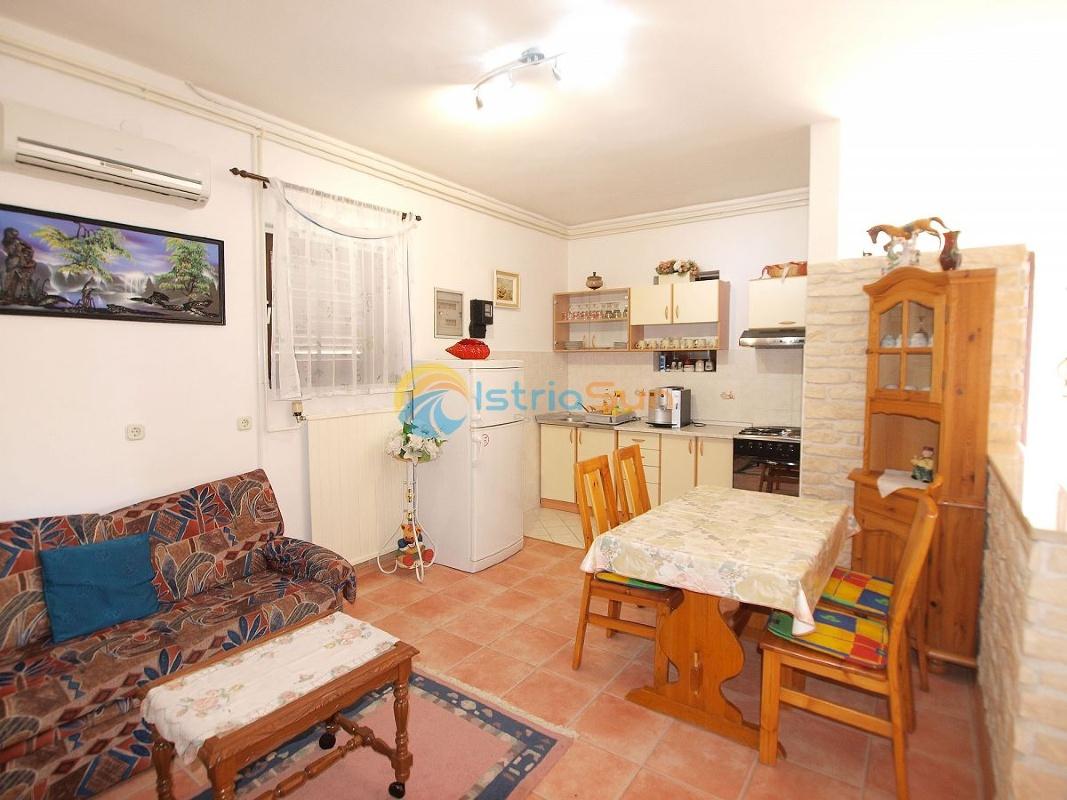 Apartment (5+1) Gregovica, Pula, Kroatien
