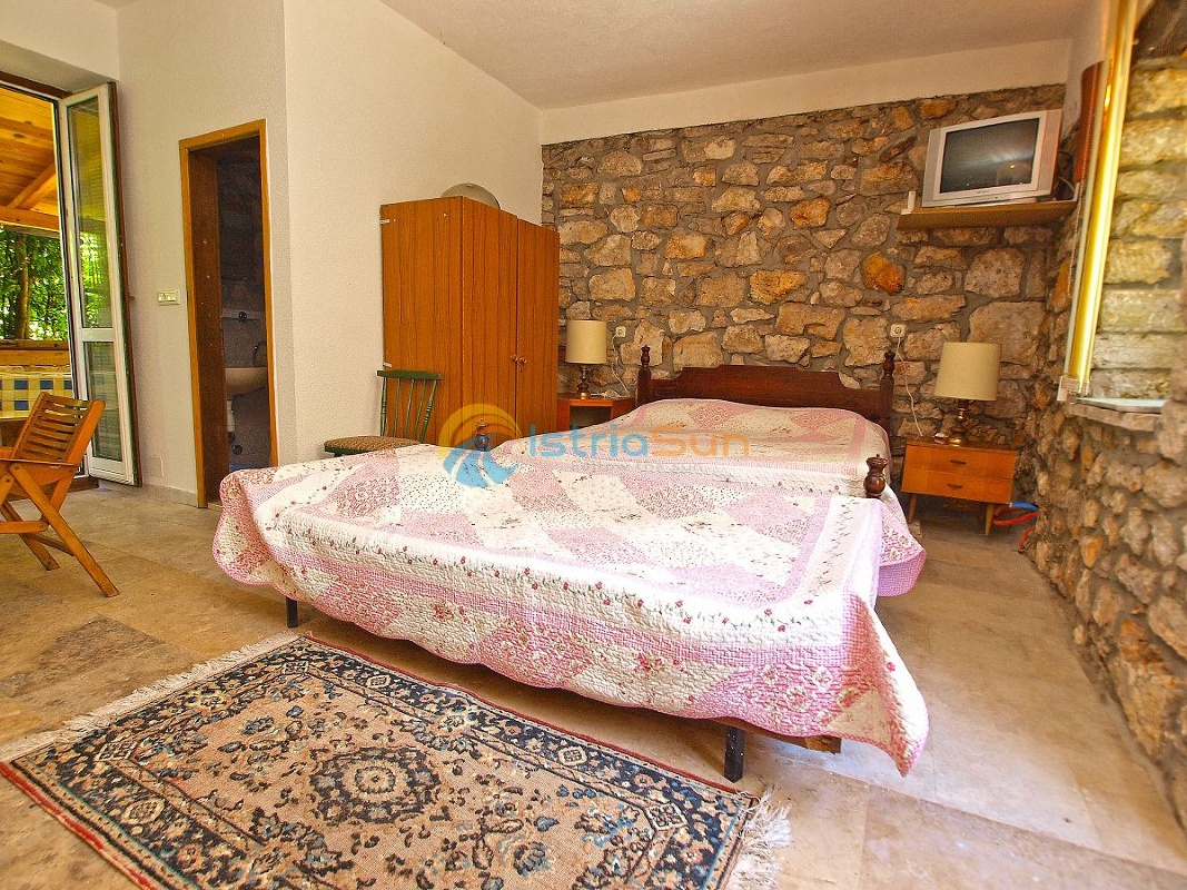 Apartment (2+1) Rovinj, Rovinj, Kroatien