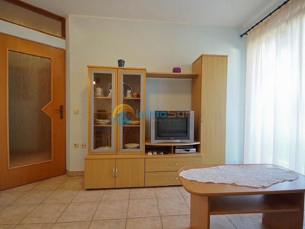 Апартамент (2+1) Врсар, Врсар, Хорватия