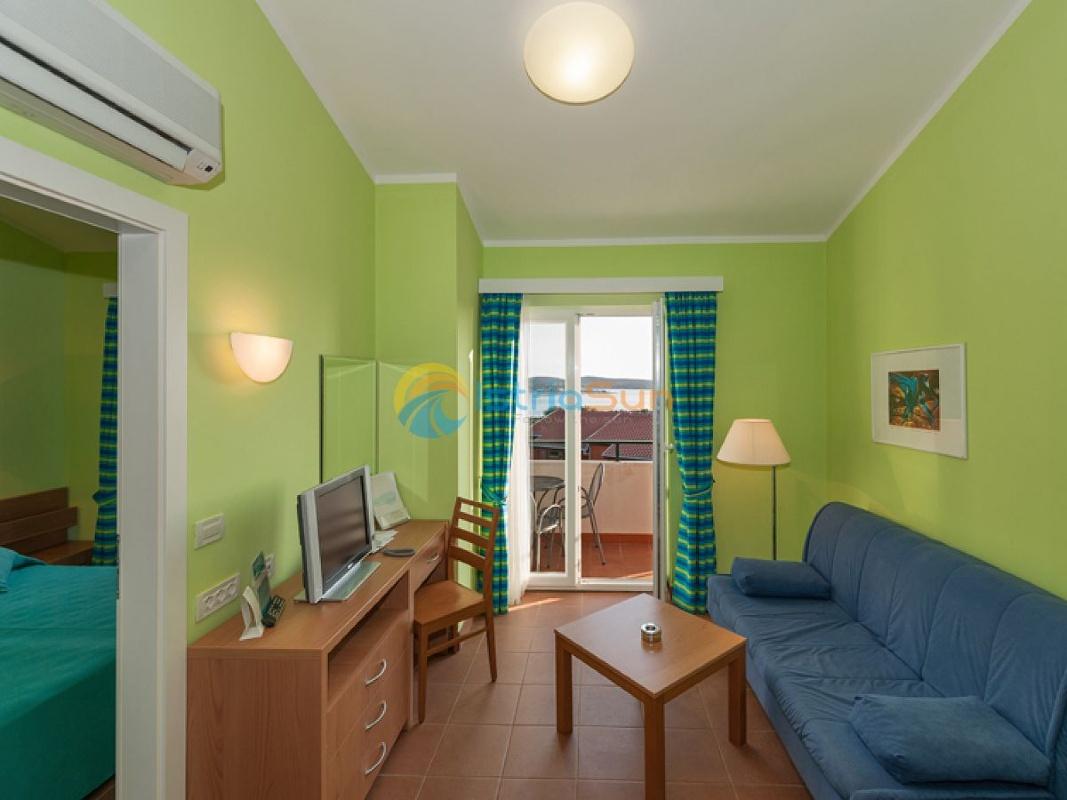 Apartman za 3 osobe Vrsar
