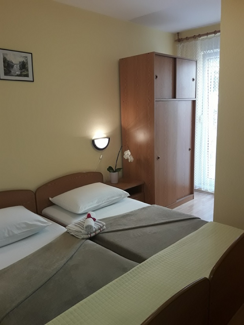 Apartment (4+1) Vodice (Vodice), Vodice, Kroatien