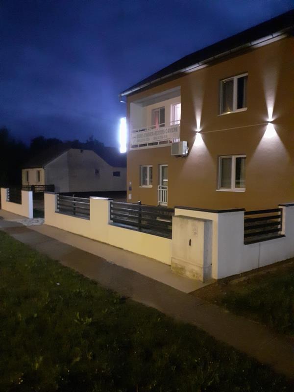 Pokoj (20+0) Borovo Naselje, Vukovar, Chorvatsko